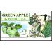 Зеленый чай Mlesna Зеленое яблоко 100г