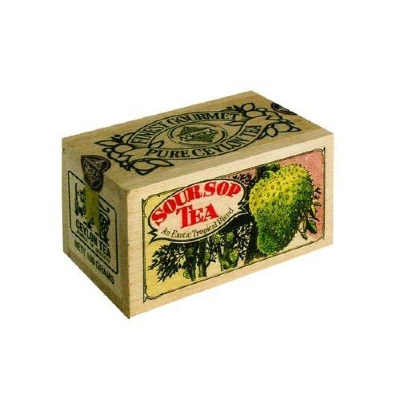 Зеленый чай Mlesna Саусеп 04-002_sausep 100г.