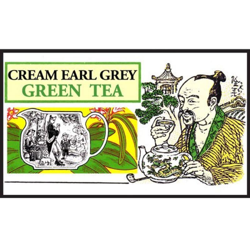 Зеленый чай Mlesna Эрл грей со сливками 01-012_erlgrey_slivk 500г.