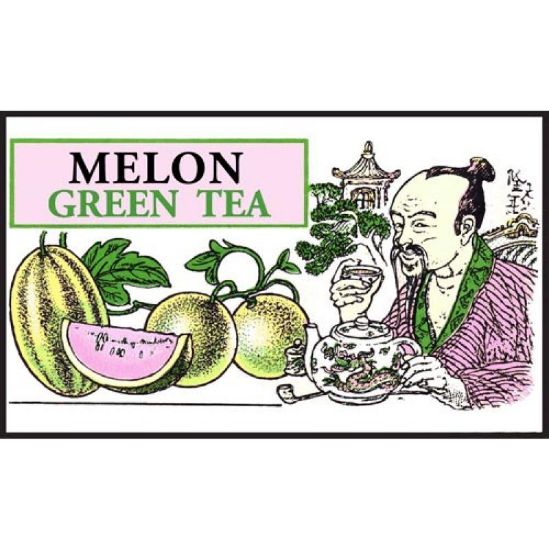 Зеленый чай Mlesna Дыня 01-012_dinya 500г.