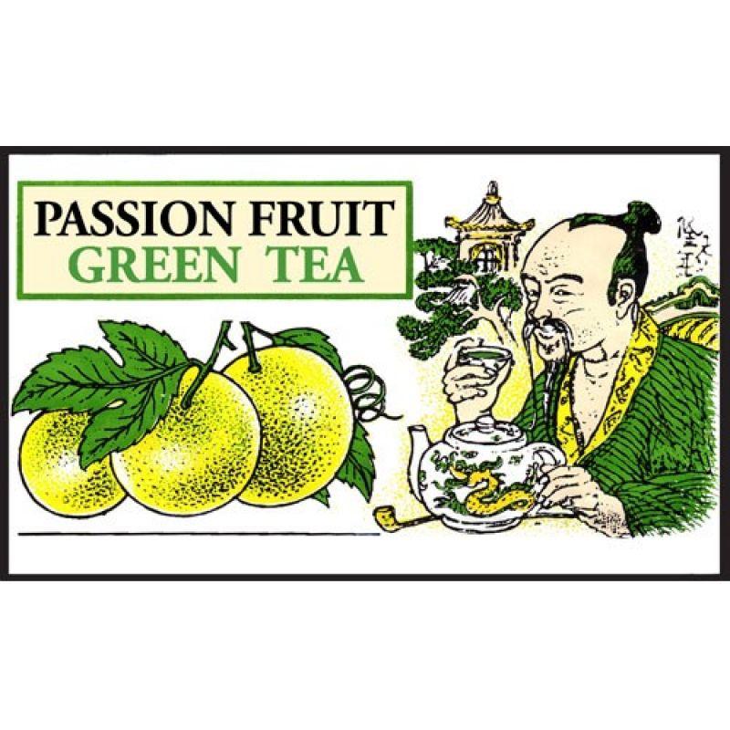 Зеленый чай Mlesna Фрукт страсти 01-012_frukt_strast 500г.