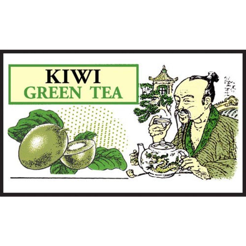 Зеленый чай Mlesna Киви 01-012_kiwi 500г.
