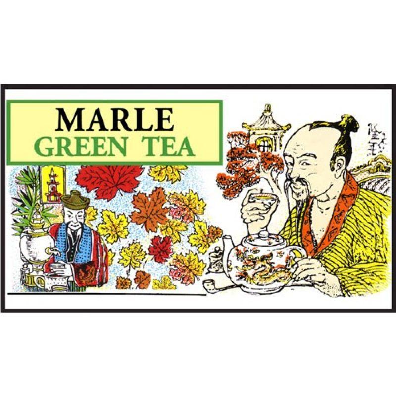 Зеленый чай Mlesna Кленовый сироп 01-012_klen 500г.