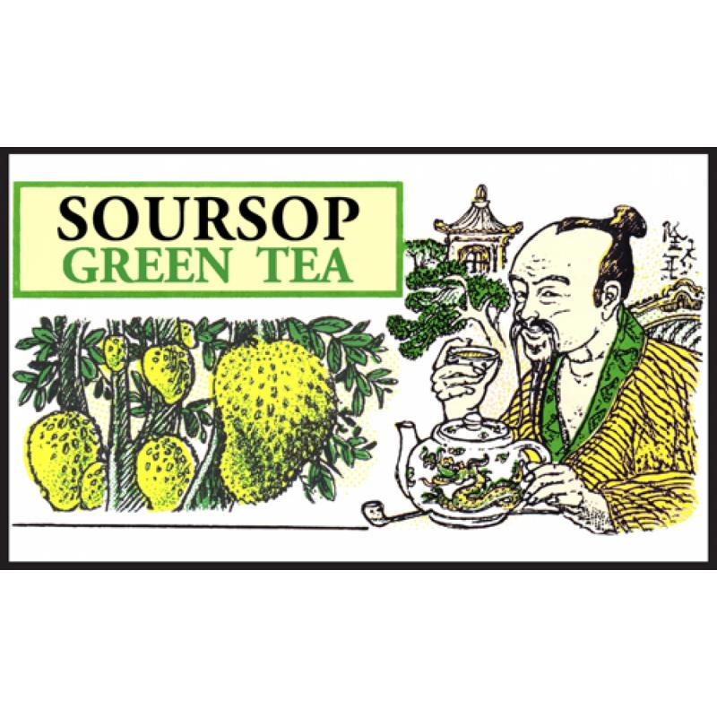 Зеленый чай Mlesna Саусеп 01-012_sausep 500г.