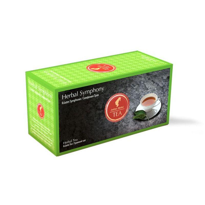 Травяной чай Julius Meinl Пакетированный Травяной бленд 25 х 2 г